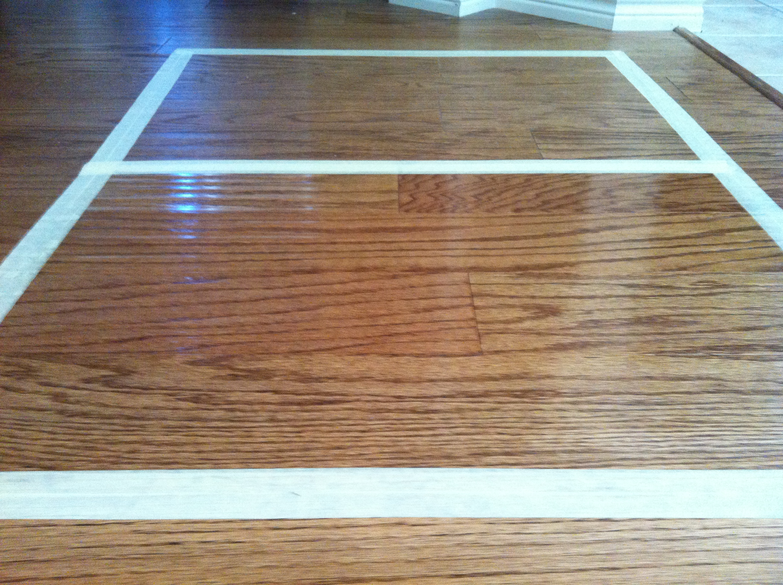 Rejuvenate hardwood floor cleaner reviews carpet review for Hardwood floors dull after cleaning
