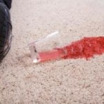 Kool Aid Spill