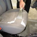 Interior Upholstery Cleaning
