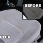Vehicle Interior (Before & After)