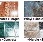 Linoleum/Vinyl (Before & After)