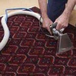 Hand Rug Cleaning