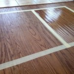 Hardwood Floors Clean & Rejuvenate (Before & After)