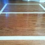 Hardwood Floors Clean & Rejuvenate (Before & After)