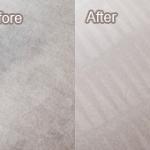 Carpet Cleaning Job