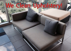 Upholstery Cleaning Flower Mound, Texas