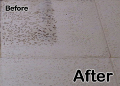 Tile & Grout Cleaning Flower Mound, Texas