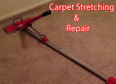 Stretching & Repair Irving, Taxes