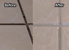 Tile & Grout Cleaning Irving, Texas