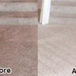 Carpet Cleaning Keller, Texas