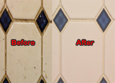 Tile & Grout Cleaning Framer Branch, Texas