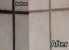 Tile & Grout Cleaning Highland Park, Texas