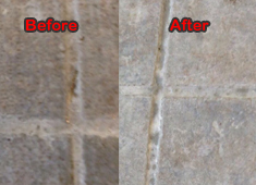 Tile & Grout Cleaning McKinney, Texas
