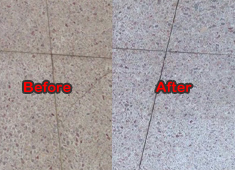 Tile & Grout Cleaning Grand Prairie, Texas