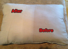 Upholstery Cleaning Arlington, Texas