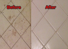 Tile & Grout Cleaning Coppell, Texas