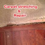 Stretching & Repair Rockwall, Texas