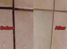 Tile & Grout Cleaning Fort worth, Texas