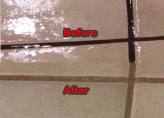 Tile & Grout Cleaning Lewisville, Texas